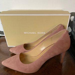 Michael kors Dorothy flex pumps
